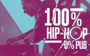 Hip Hop Symphonique sur Mouv'