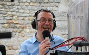 James Jouffroy : la radio associative IRL 3.0