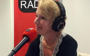 Brigitte Lahaie, une rentrée sur Sud Radio