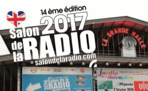 Venez exposer au Salon de la Radio 2017 !