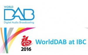 Extinction de la FM en Norvège : le WorldDAB à l'IBC