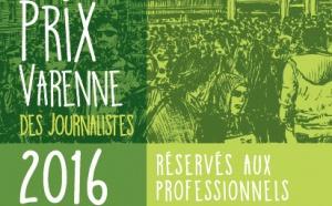 Participez au Prix Varenne Radio