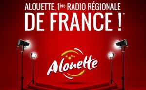 Audience estivale : un bon point pour Alouette