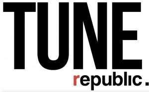 Plusieurs habillages produits par TUNE republic