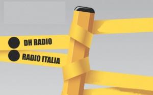 Radio Italia : suspension de son autorisation pour 3 mois