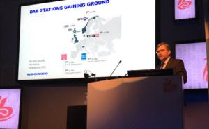 Graham Dixon souligne l'importance de la RNT dans un monde mobile