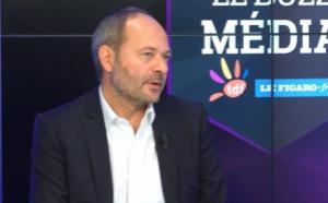 """Jean-Éric Valli : """"Le service public a tous les droits"""""""