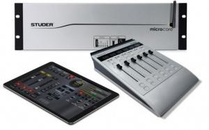 Un prix imbattable pour la nouvelle Studer Micro