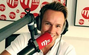 Le MAG 82 - Les premiers pas de Cyril Féraud à la radio