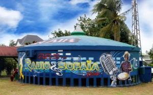 Le MAG 82 - Radio Sofaïa Altitude, la tradition et la modernité