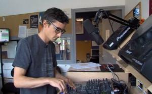 L'essor de Radio Campus Grenoble