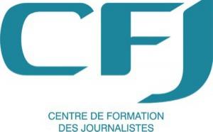 Journalisme : le CFJ lance un prix européen