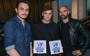 Tous les résultats des Fun Radio DJ Awards