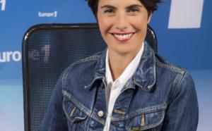Alessandra Sublet veut redonner le sourire aux après-midi