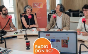 RCF organise son Radio don du 21 au 27 novembre