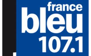 Préavis de grève à France Bleu (ex 107.1)