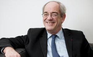 Patrice Gélinet et le DAB en France