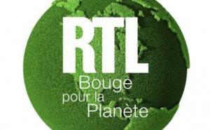 RTL veut bouger pour la planète