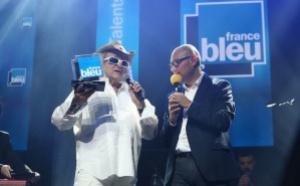 Le palmarès des Talents France Bleu