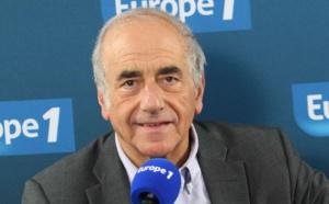 Politique : Europe 1 et France 2 organisent un débat