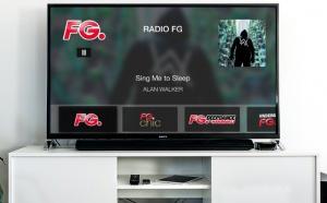 Avec Radio King, invitez-vous dans le salon de vos auditeurs
