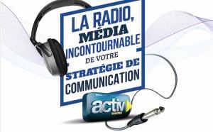 La radio Activ' organise 3 ateliers radio