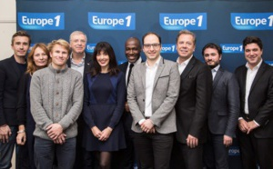 Europe 1 récompense les talents qui innovent