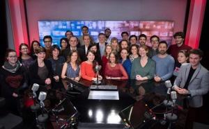 Prix ON'R - Radio de l'Année 2017 pour toutes les stations