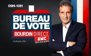 """RMC ouvre son """"Bureau de vote"""""""