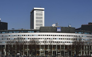 """La Maison de la radio labellisée """"patrimoine du XXe siècle"""""""