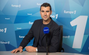 "Europe 1 : ""Le Grand Direct"" au Téléthon"