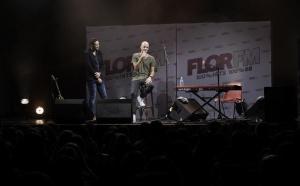 Flor FM offre Milow en vrai à ses auditeurs