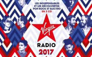 Une nouvelle compilation pour Virgin Radio