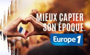 Le digital sourit à Europe 1