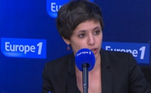 Europe 1 : la journaliste Gwendoline Debono récompensée