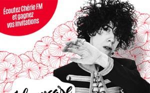 Chérie FM : un showcase à Paris