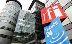 Plus de 50 millions d'abonnés sur Facebook et Twitter pour France Médias Monde