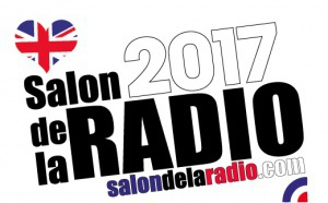 """Salon de la Radio : """"Audio Digital Reboot"""""""