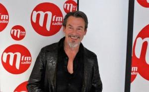 Ce matin, Florent Pagny est sur MFM Radio