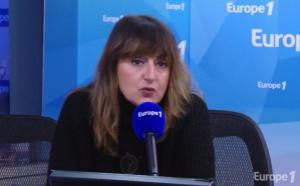 """Nathalie André : """"La priorité, c'est de donner la parole aux auditeurs"""""""