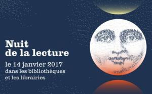 """Radio France partenaire de la """"Nuit de la lecture"""""""