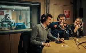 Le Double Expresso de RTL2 à Perpignan