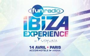 Fun Radio invite Ibiza à Paris