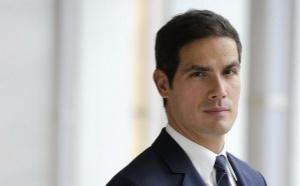 Mathieu Gallet élu à la Présidence des MFP