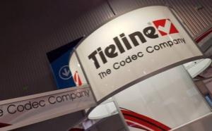 Tieline dévoilera un codec à distance portable ViA