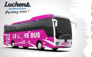 Toulouse FM propose à ses auditeurs de monter dans Le Love Bus