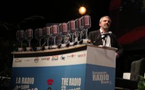 Salon de la Radio : les gagnants des Prix ON'R Brandy