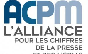 ACPM : AMP le nouveau support digital certifié