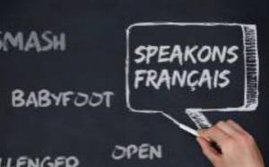 """RFI renouvelle l'opération """"Speakons Français"""""""
