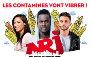 """Concert """"NRJ Music Tour"""" aux Contamines, le 2 mars"""